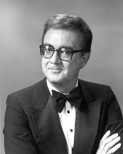 Steve Allen, The Steve Allen Show (1956)--Photo