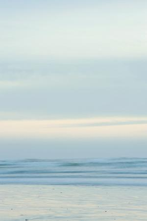 Evening Surf, Copalis Beach