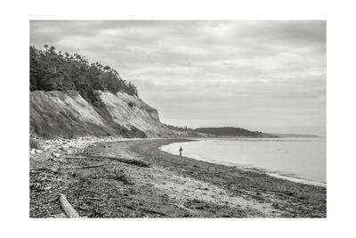 Fisherman, Ebeys Landing Whidbey Island