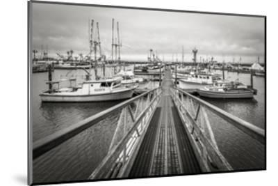 Westport Harbor No 2 by Steve Bisig