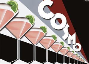 Cosmopolitan by Steve Forney