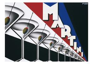 Martini by Steve Forney