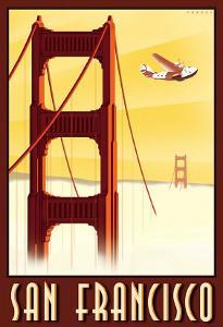 San Francisco by Steve Forney