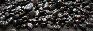 Black Stones by Steve Gadomski