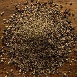 Four Pepper Blend by Steve Gadomski
