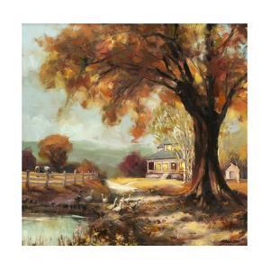 Autumn Memories 2 by Steve Henderson