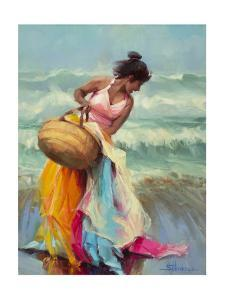 Brimming Over by Steve Henderson