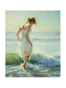 Gathering Thoughts by Steve Henderson
