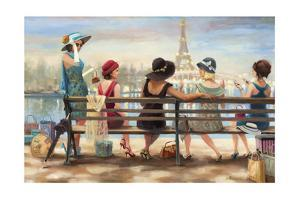 Ladies Day Out by Steve Henderson