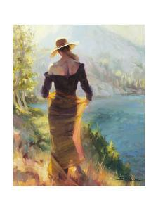 Lady of the Lake by Steve Henderson