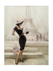 Love From Paris by Steve Henderson