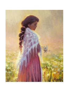 Queen Annes Lace by Steve Henderson