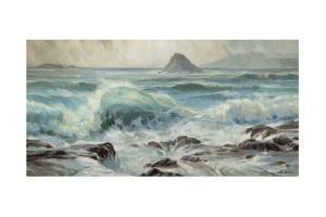 Water Music by Steve Henderson