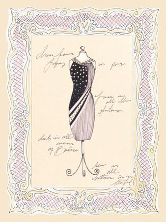 Dress Form I by Steve Leal