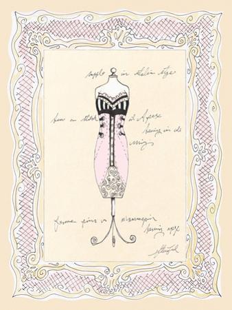 Dress Form II by Steve Leal