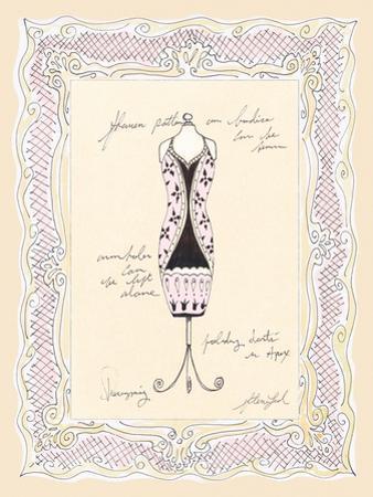 Dress Form III by Steve Leal
