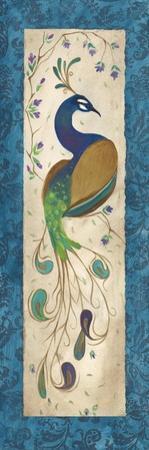 Peacock III by Steve Leal
