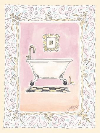 Toilette I by Steve Leal