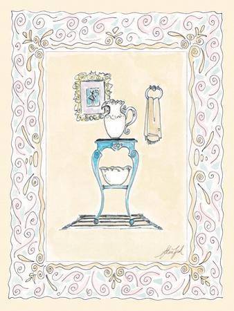 Toilette III by Steve Leal