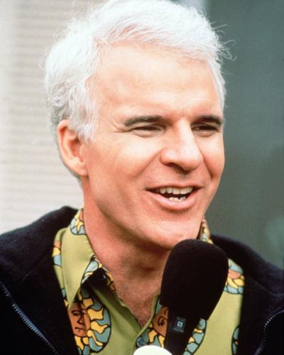 Steve Martin, L.A. Story (1991)--Photo
