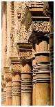 Colors of the Sagrada Familia-Steve Pearlman-Art Print