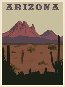 Arizona by Steve Thomas