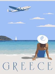 Greece by Steve Thomas