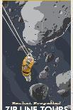 Defeat The Beast-Steve Thomas-Giclee Print