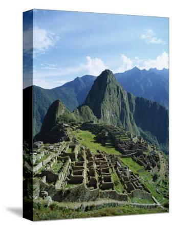 Cuzco, Machu Picchu, Peru