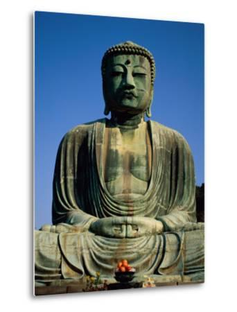 Great Buddha, Kamakura, Honshu, Japan