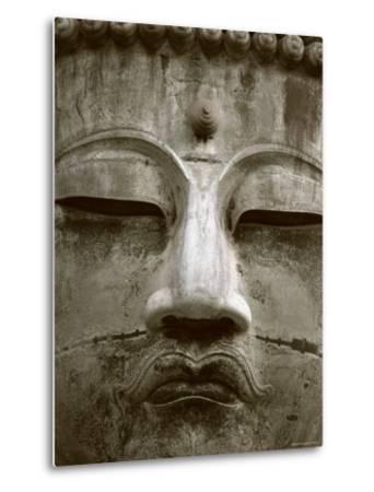 Great Buddha Statue, Kamakura, Daibutsu, Kanto, Japan