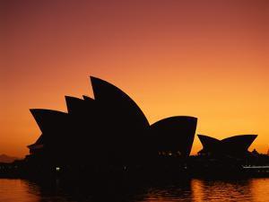 Sydney Opera House, Sydney, New South Wales, Australia by Steve Vidler