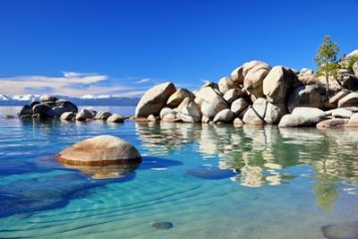 East Shore, Lake Tahoe, NV by stevedunleavy.com