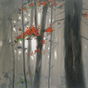 Autumn Embers by Steven Garrett