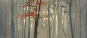 Fall Foliage by Steven Garrett