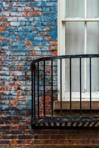 Bit of Greenwich Village by Steven Maxx