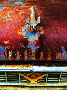 Packard Front by Steven Maxx