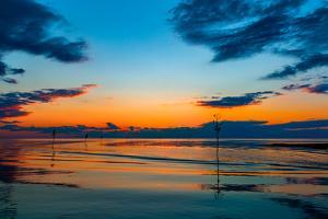 Rock Harbor by Steven Maxx