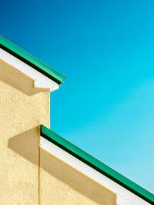 Roof Lines by Steven Maxx