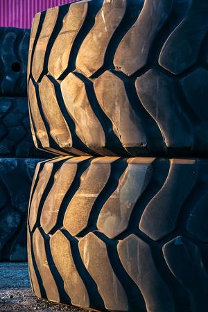 Tires Are Nice