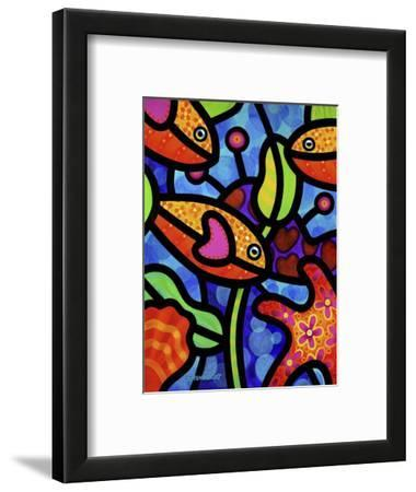 Kaleidoscope Reef
