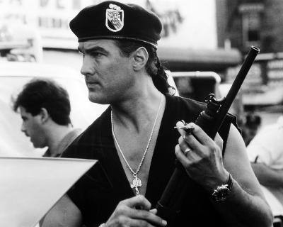 Steven Seagal - Out for Justice--Photo