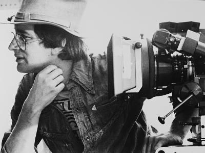 Steven Spielberg, Close Encounters of the Third Kind, 1977--Photographic Print