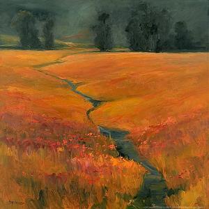 Safari Stream by Stevens Allayn