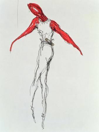 The Dancer, 1997