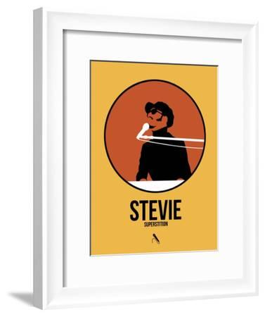 Stevie-David Brodsky-Framed Art Print