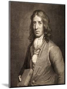 1698 William Dampier Pirate Naturalist by Stewart Stewart