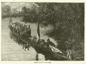 Stibbs' Ascent of the Niger