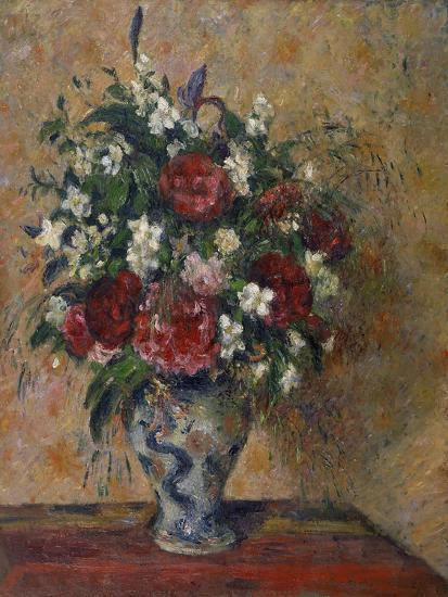 Still Life, C1874-Camille Pissarro-Giclee Print