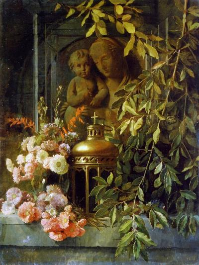 Still Life, Early 19th Century--Giclee Print